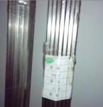 日本进口321不锈钢方线