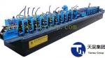 出售新型TY-16精密直缝高频焊管机设备