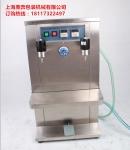 上海至奔RGJ-X电动自吸灌装机 液体灌装机 自动灌装机 定