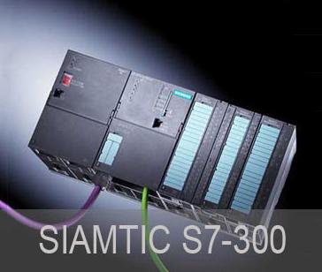西门子S7-300PLC