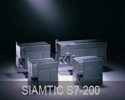 西门子S7-200PLC