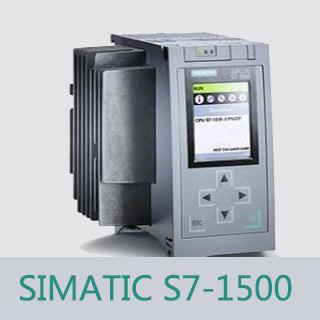 西门子S7-1500PLC