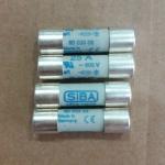 原装进口西霸熔断器 6003305.16