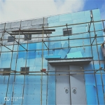 AB化工廠防火抗爆墻防爆墻廠家設計圖紙