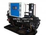開放式冷水機|開放型水冷式冷水機