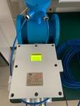 礦用隔爆兼本安型流量計智能電磁流量計|防爆電磁流量計