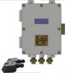 礦用隔爆兼本安型超聲波流量計