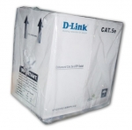 D-LINK超五类网线《湖北办事处》D-LINK六类网线