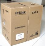 友讯D-LINK六类网线/广州金牌代理