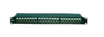 全新产品D-LINk六类24口数据配线架(友讯官方)