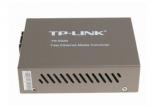 TP-LINK 精彩纷呈 TR-932D百兆多模光纤收发器