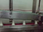 全自动直线式压盖机,高速压盖机,北京压盖机