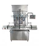 全自动食用油灌装机,酱油灌装机,食醋灌装机,蜂蜜灌装机