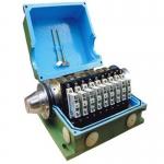 TB12H29-NT主令控制器控制原理图