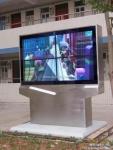 创新维江西黄毛显示设备专家,靖安县55寸液晶拼接屏厂家