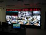 创新维江西黄毛显示设备专家,万载55寸液晶拼接屏厂家