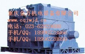 YK(YKS)大型2P電機