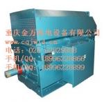 YKK系列高效节能电机