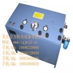AE101A、AE102A氧氣充填泵
