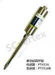 替代进口型PT4516高温熔体压力传感器