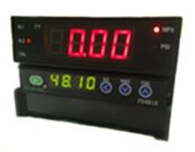 PS4810系列智能数字压力显示表