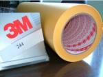 3M244美纹纸耐高温胶带