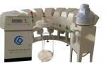 干粉配方小料機液體配料系統均可訂制