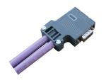 西门子DP总线电缆6XV1830-0EH10