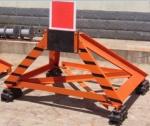 CDH-C20插接式滑動擋車器