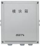 咸陽防爆系統配接、GST-LD-8332模塊箱、防爆手動報警