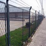 山东德州框架护栏网批发供应 灵活耐用 抗腐蚀 用途广泛
