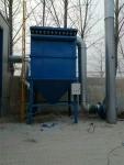 云南丽水砖厂除尘脱硫设备XMC-120袋式除尘器凯兰特厂家直