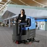 容恩驾驶式洗地机R125BT70|南京驾驶式洗地机