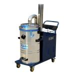 凯德威工业吸尘器DL-4080,江苏工厂专用工业吸尘器