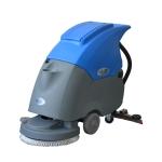 菏泽依晨手推式洗地机YZ-50,超市商场百货商场用洗地机
