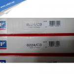 四川成都SKF轴承代理商报价 成都深沟球轴承6224/C3