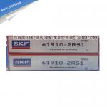 四川SKF進口軸承 成都SKF深溝球軸承61910-2RS1