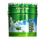 好运家园净味墙面漆价格 健康环保墙面乳胶漆厂家 高品质墙面漆