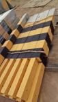 水泥混凝土标志桩-金能电力标志桩颜色