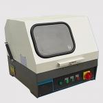 金相切割机  手动试样切割机 上海川禾品牌 MSQ-80