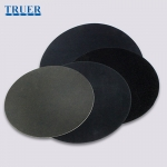 川禾TRUER 氧化铝带背胶砂纸 金相专用砂纸 水磨砂纸 干
