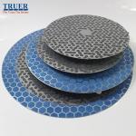 川禾TRUER 金剛石研磨盤 樹脂鍵金屬背底研磨盤 替代進口