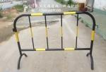 成都优质铁马护栏厂家  马路移动铁马护栏方便耐用/价格/厂家