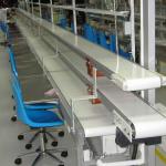 成都粮食输送机 可定制 噪音较小食品皮带输送机