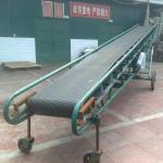 工地矿山工厂专用 DY移动式皮带输送机 高品质