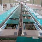 成都链条输送机 高品质耐用专业生产线专用优质倍速链输送机