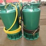 矿用大流量高扬程 大型强排泵