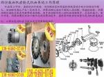 潍坊潍柴170马力粉锯末机6105柴油机