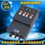 全速BXK8050防爆防腐控制箱 控制箱价格 防爆防腐控制箱