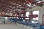 硅质渗透板生产线 匀质板生产线